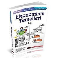 Savaþ Ekonominin Temelleri I-II (Mehmet Dikkaya-Deniz Özyakýþýr)