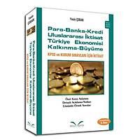 Ýkinci Sayfa Yayýnlarý Para Banka Kredi, Uluslararasý Ýktisat, Türkiye Ekonomisi, Kalkýnma Büyüme - Yasin Çoban