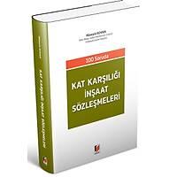 Adalet Yayýnevi Kat Karþýlýðý Ýnþaat Sözleþmeleri-Hüseyin Kovan