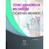 Akademisyen Kitabevi Temel Hemþirelik Becerileri Öðrenim Rehberi SultanTaþcý
