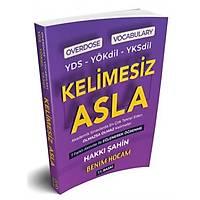 BenimHocam Yayýnlarý YDS YÖK Dil YKS Dil Overdose Vocabulary Kelimesiz Asla