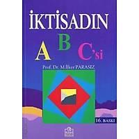 Ezgi Kitabevi Ýktisadýn ABC'si-Ýlker Parasýz