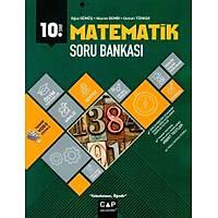 Çap Yayýnlarý 10. Sýnýf Anadolu Lisesi Matematik Soru Bankasý
