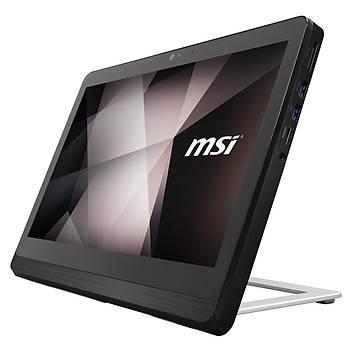 MSI AIO PRO 16 FLEX 8GL-019XTR 15.6 1366X768 (HD) MULTI-TOUCH CELERON N4000 4GB DDR4 256GB SSD DOS GUMUS
