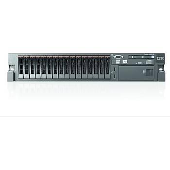 IBM DEMO SRV 7915E9G EXPRESS x3650 M4 8C E5-2640v2 8GB(1x8GB) O/Bay HOT SWAP 2.5in SAS/SATA SR M5110e RAID DVD-RW 750W p/s RACK