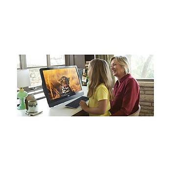DELL PC INSPIRON 3464-B20W1081C AIO i5-7200U 8G 1TB 920MX 2GVGA 23.8 FHD NON-TOUCH W10