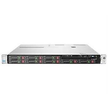 HPE SRV 737289-425 DL360p GEN8 E5-2609v2 EU 2.5GHz 4-core 1P 16GB-R P420i/512 FBWC 460W PS EU 2X300GB