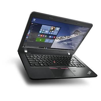 LENOVO NB E460 20ETS06X00 i5-6200U 8G 256G SSD 14.0 R5-M230 2GVGA DOS