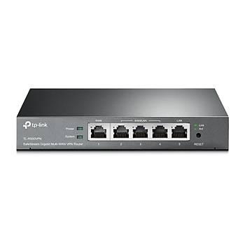 TP-LINK TL-R600VPN GIGABIT GENÝÞ BAND VPN ROUTER