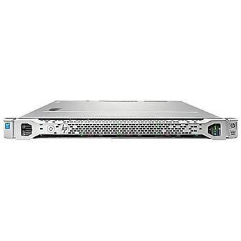 HPE SRV N1W96A DL160 GEN9 E5-2620v3 64GB (4x16GB) DDR4 4x600GB SAS 2.5 HOT PLUG SATA P440/4GB SATA DVD-RW 2 x 800W / 900W POWER SU