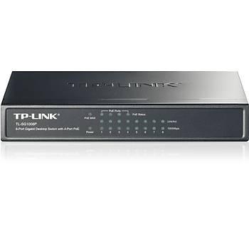 TP-LINK TL-SG1008P 8 PORT 10/100/1000Mbps SWITCH + 4 Port PoE