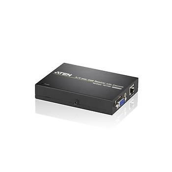 ATEN VE172R-AT-G VGA/AUDIO CAT 5 RECEIVER WITH CASCADE