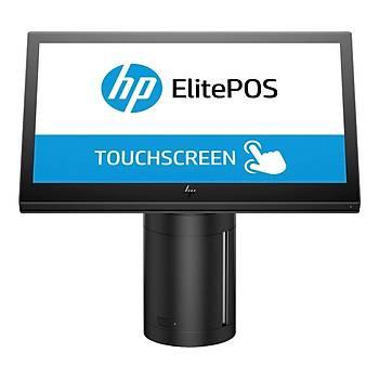 HP EO141 AiO T C3965U 4GB/128 PC