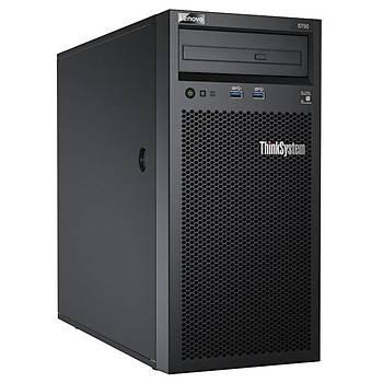 LENOVO SERVER 7Y48A02DEA THINKSYSTEM ST50 INTEL XEON E-2126G6C 3.3GHz 1X16GB UDIMM 2x2TB SATA 3.5in NO DVD-RW 250W MINI TOWER