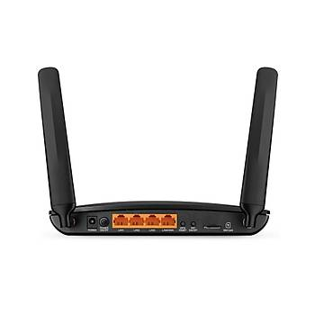 TP-LINK TL-MR150 300MBPS WIRELESS N 4G LTE ROUTER