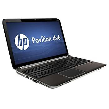 HP NB PVL A3C21EA dv6-6b04st i7-2670QM 4G 750G 15.6 1GVGA W7P
