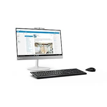 LENOVO AIO 21.5 V410z 10QW0011TX i5-7400T NON-TOUCH 4G 1TB DOS WHITE