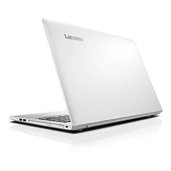 LENOVO NB IP 510-15IKB 80SV00FATX i7-7500U 8G 1T 15.6 940MX 4GVGA DOS WHITE