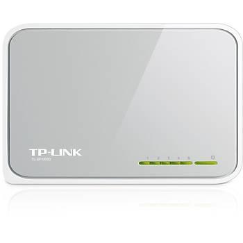 TP-LINK TL-SF1005D 5 PORT 10/100 MASAÜSTÜ SWITCH
