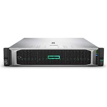 HPE SRV 875671-425 DL380 GEN10 4110 XEON-S 16GB (2RX8) 3x300GB SAS 8-SFF HOT PLUG P408i-a 2GB / 1X500W POWER SUPPLY