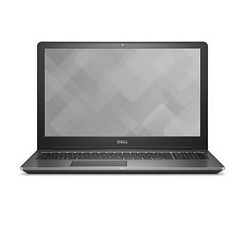 DELL NB VOSTRO 5568-FHDG50F82N i7-7500U 8G 256SSD NVIDIA 940MX 4GVGA 15.6 FHD UBUNTU