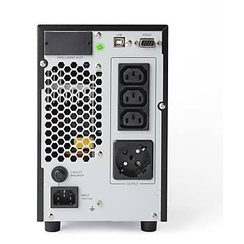 INFORM SINUS EVO LCD 2 KVA ONLINE KGK 5-12 DK - YENI