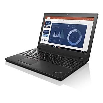 LENOVO NB T560 20FJS2MP00 i5-6200U 4G 500G 15.6 W7&10 PRO