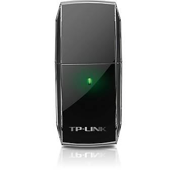 TP-LINK Archer T2U 600 MBPS KABLOSUZ DUAL BAND USB ADAPTÖR