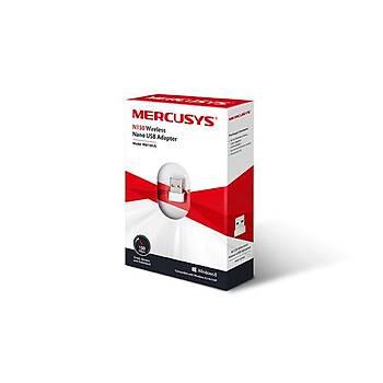 TP-LINK MERCUSYS MW150US 150Mbps KABLOSUZ USB ADAPTÖR