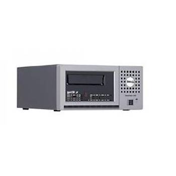 DELL PV 110T LTO5-140 SINGLE+HBA CARD+CLEANING TAPE