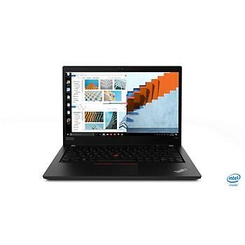 LENOVO NB T490 20N2004FTX i7-8565U 16G 256G SSD 14.0 FREEDOS