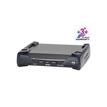 ATEN KE8950R-AX-G 4K USB HDMI SINGLE DISPLAY KVM OVER IP