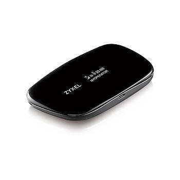 ZYXEL WAH7608 150 MBPS 4G/LTE TAÞINABÝLÝR ROUTER