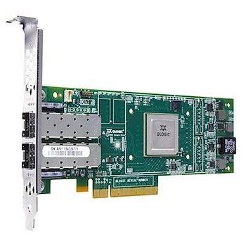 LENOVO 01CV760 QLOGIC 16GB FC DUAL PORT HBA THINKSYSTEM