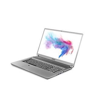 MSI NB CREATOR 17 A10SE-272TR I7-10850H 32GB DDR4 RTX2060 GDDR6 6GB 512GB SSD 17.3 UHD MINI LED W10