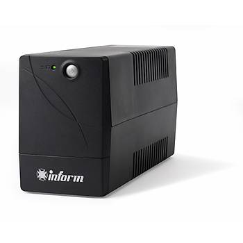 INFORM GUARDIAN 800AP LINE - INTERACTIVE KGK 7-20 DK + USB - YENI