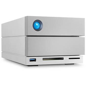 32 TB LACIE STGB32000400 2BIG DOCK THUNDERBOLT 3/ USB 3.0 PC & MAC