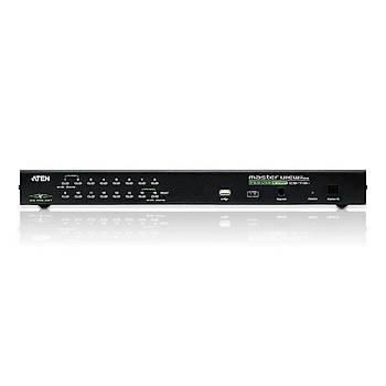 ATEN CS1716I-AT-G 1L/REMOTE 16P PS/2-USB VGA KVM OVERIP SW