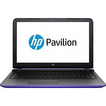 HP NB V4P33EA PAVILION 15-AB217NT i5-6200U 8G 1T 2GVGA 15.6 W10 MOR
