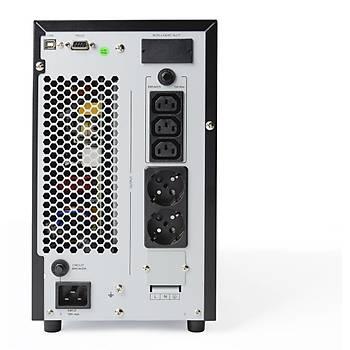 INFORM SINUS EVO LCD 3 KVA ONLINE KGK 5-12 DK - YENI