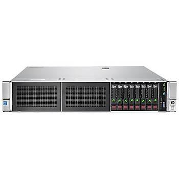 HPE SRV 843557-425 DL380 GEN9 E5-2620v4 16GB (1x16GB) 3x300GB SAS 8-SFF HOT PLUG P440ar 2GB DVD-RW 1X500W POWER SUPPLY