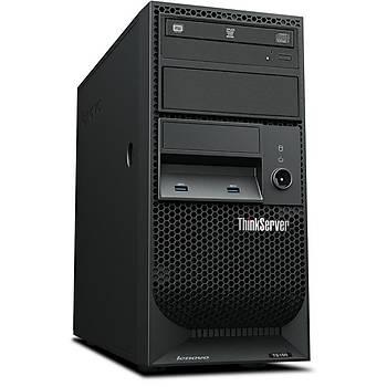 LENOVO SERVER 70UB001NEA TS150 E3-1225v6 4C 3.3GHz 1x 8GB UDIMM TruDDR4 2x1TB 7.2K SATA 6GB 3.5in RAID121 DVDRW 250W PSU