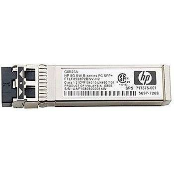 HPE C8R23B MSA 8Gb SW FC SFP 4pk XCVR