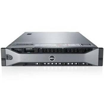 DELL SRV R720235H7P1N-1D1 R720 E5-2609 1x8G 8x3.5 H710p 1GB PSU