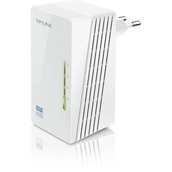 TP-LINK TL-WPA4220 300Mbps AV600 KABLOSUZ POWERLINE GENÝÞLETÝCÝ