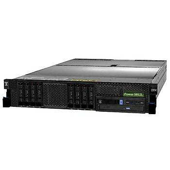 IBM POWER S812L.