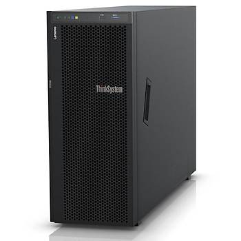 LENOVO SERVER 7X10A0CWEA THINKSYSTEM ST550 SILVER 4208 8C 2.1GHz 1x16GB 2933MHz O/B RAID 930-8i 2GB 1x750W XCC ENT NO DVD TOWER