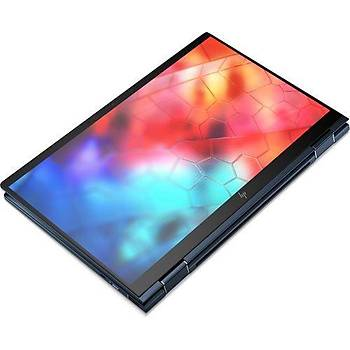 HP NB 2IN1 8MK75EA DRAGONFLY i7-8565U 16GB 512GB SSD 13.3 WIN10 PRO