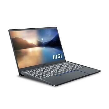 MSI NB PRESTIGE 14 EVO A11M-057TR i7-1185G7 16GB DDR4 UMA 512GB SSD 14 FHD W10