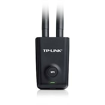 TP-LINK TL-WN8200ND 300Mbps KABLOSUZ USB ADAPTÖR